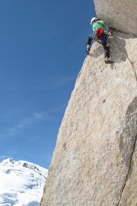 Caroline-North-Klettern