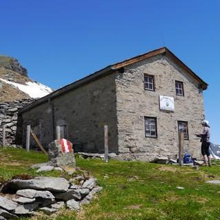 alte Prager Hütte, Foto: DAV/Robert Kolbitsch