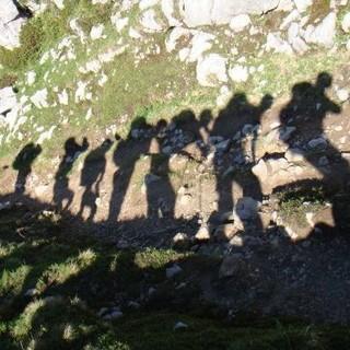Grundmodul Bergsteigen (c) sarah kästner