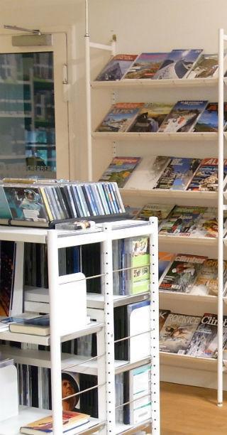 Aktuell und vielfältig: Alpine Zeitschriften