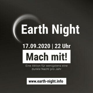 Earth Night Teaser 2020