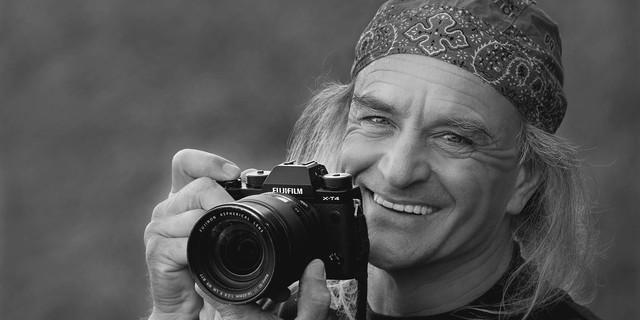 Heinz Zak. Foto: Mariya Nesterovska