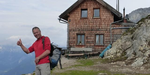 gottwald Werfener Hütte 038