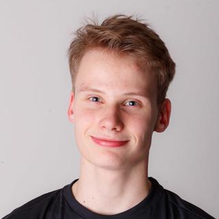 Jonas Brandenburger - Nachwuchskader - *2001