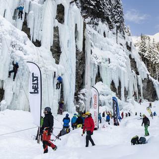 Eiskletterfestival Osttirol