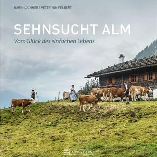 Zwischen Alltag und Bergromantik Cover