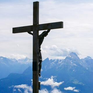 Blick vom Untersberg. Foto: Christian Rauch