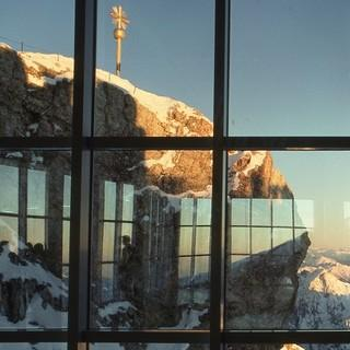 Jürgen Winkler: Das andere Bild der Berge 1998