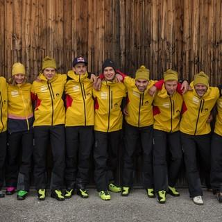 Skimoteam Germany (C) Foto: Sara Sabri Photography