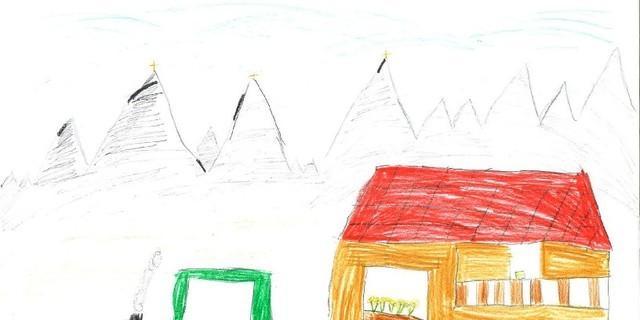 (c) Elisabeth Döhle, 6 Jahre
