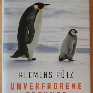 """""""Unverfrorene Freunde""""-Buch-Cover, Foto: Britta Zwiehoff"""