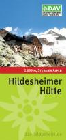 Hildesheimer-Hütte-Flyer