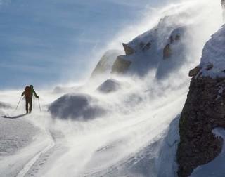 Am Monte Cobernas im Naturpark Veglia-Devero, Foto: Powerpress.ch