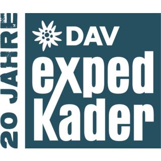 Logo-20Jahre-Expedkader-kompakt RGB
