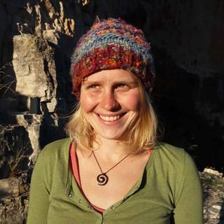 Hanna Glaeser, Foto: privat