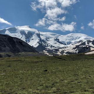 Am Elbrus