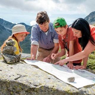 DAV-Kinder-im-Gebirge-Hans-Herbig