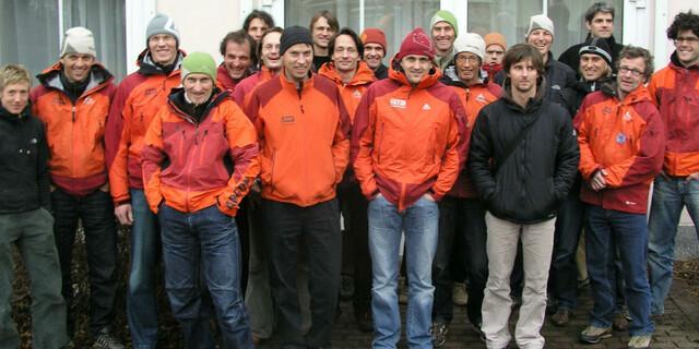 Lehrteam Sportklettern Breitensport, Foto: DAV