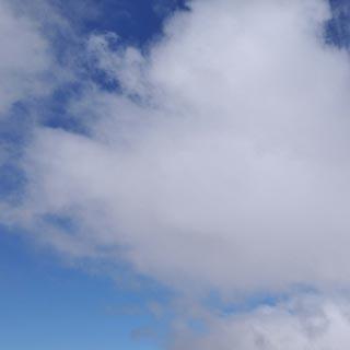 Auf dem Schalfkogel (3540 m) - (Topographischer) Höhepunkt: Der Schalfkogel ist der höchste Gipfel der Gurgler Runde.