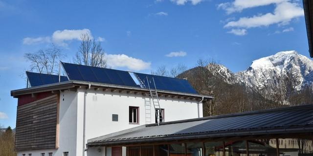 Klimaschutz Berchtesgaden