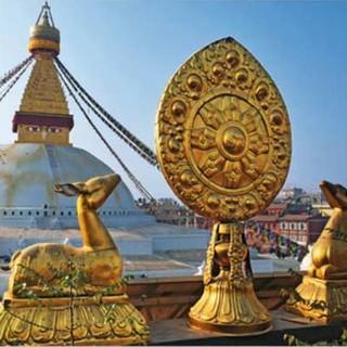 "Titelbild des Kalenders ""Nepal Impressionen"""