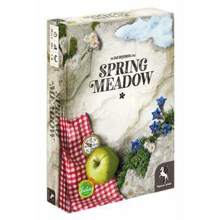 Rezension Spring Meadow 2