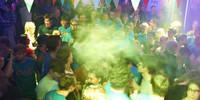 Party - Feierlaune am Samstagabend. (c) Ben Spengler