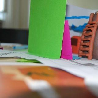 Ausstellung Workshop Modelbau