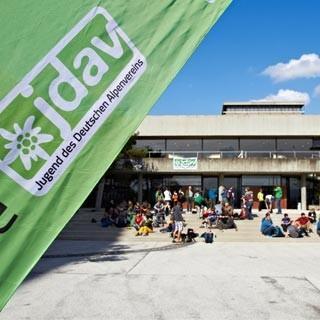 JDAV-Telekolleg Bundesjugendleitertag-Teaser