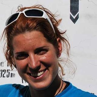 Tamara Lunger DAV-Filmtour Berge150