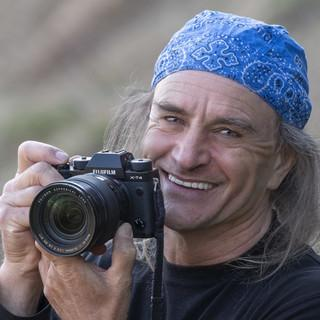 001 zu Frage 1 Portrait Heinz Zak, Foto- Mariya Nesterovska