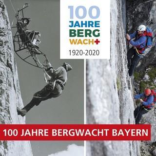 Foto: Bergwacht Bayern