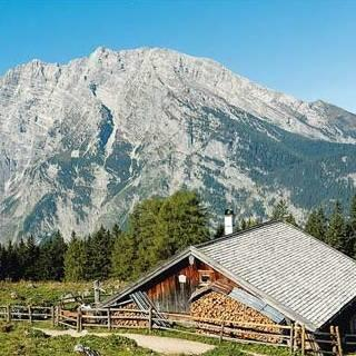Alpenvereinsfuehrer-Berchtesgaden