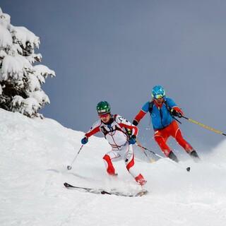 Der Alpencup bietet spannende Rennen auf höchstem Niveau - Foto: Marco Kost