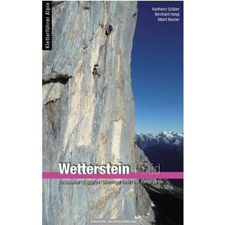 Kletterfuehrer-Wetterstein-Sued-Cover