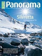 DAV Panorama 1/2015 Silvretta