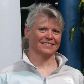 Doris Krah Sektion Ettlingen