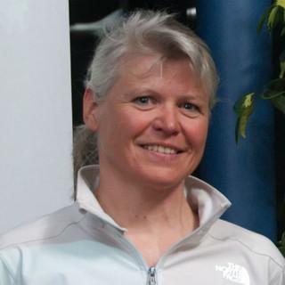 Doris Krah