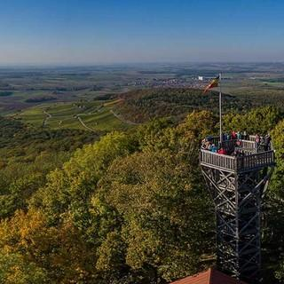 Faire Chance für einen Nationalpark im Steigerwald? Foto: BeneFoto/Creative Commons