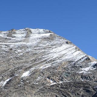Wiesbachhorn-Nordwand - Ein Gruß vom Klimawandel an Kaindlgrat und Wiesbachhorn-Nordwand
