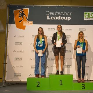 Bildergalerie DLC/ DJCL Darmstadt 2014