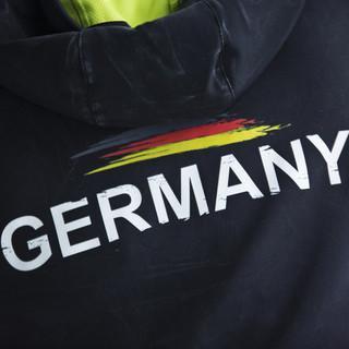 2014 Einkleidung Edelrid Lehrgang Frankfurt