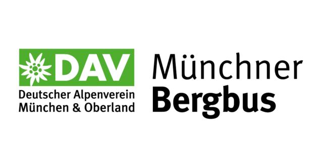 Logo Münchner Bergbus
