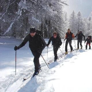 Skitourengehen (2)