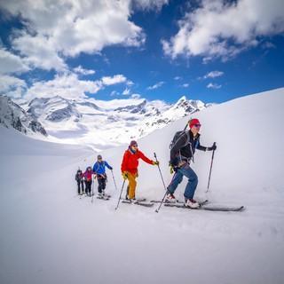 Nachwuchscamp Ski 19-097