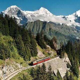 Foto: Swiss Travel System