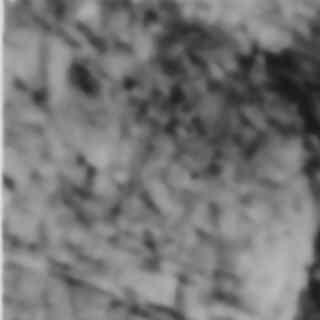 Biwak in der Watzmann Ostwand, 1949. Archiv des DAV, München