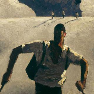Gemälde Alfons Walde; Foto: DAV/Alpines Museum
