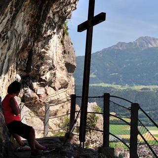 Kaiser-Max-Grotte, Foto: Christian Rauch