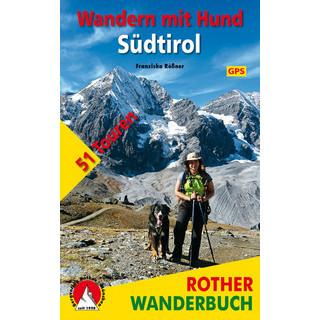 Rezi Fuehrer 7 Hund Südtirol